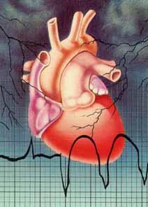 tratament pentru tulburari ale inimii