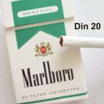 Ce se va intampla cu tigarile mentolate?
