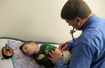 tratament boli copii