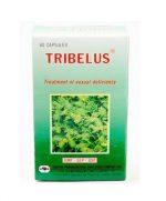 Prospect Tribelus Maxx | Impotenta sexuala Frigiditate