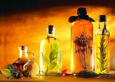 Culegerea si pastrarea plantelor medicinale