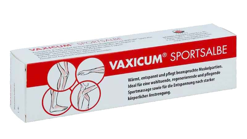 Prospect Vaxicum unguent