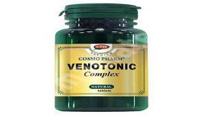 Prospect Venotonic Complex 60 tablete