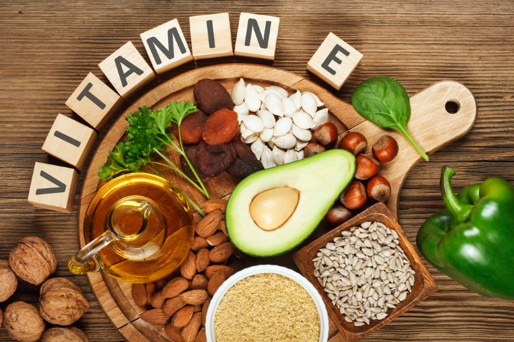 Vitamina E un Antioxidant folositor