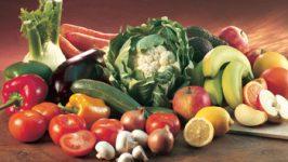 Vitamine şi minerale cu efect protector împotriva cancerului.