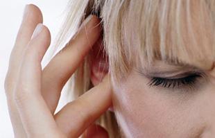 Zgomote in urechi